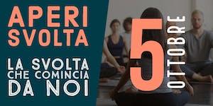 Aperisvolta 2019 - Quarta Edizione!!!