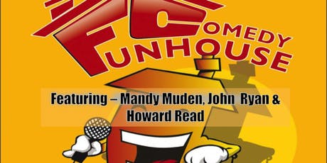 Funhouse Comedy tickets