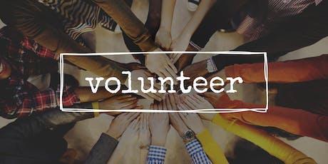Volunteer Appreciation Dinner 2019 tickets