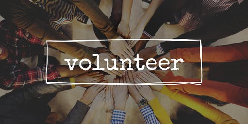 Volunteer Appreciation Dinner 2019