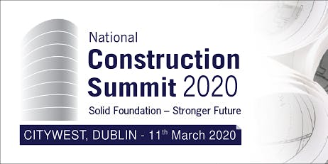Construction Summit 2020