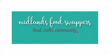September Food & Craft Swap tickets