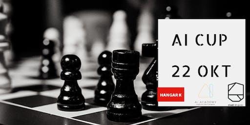 AI cup 2019 by Hangar K, AI Academy & Start it @KBC