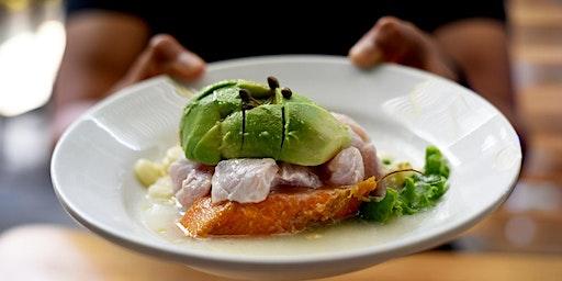 Secret Food Tours Lima
