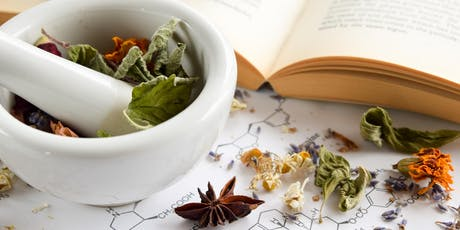 Foundations of Herbalism - The Season of Autumn/Respiratory System tickets