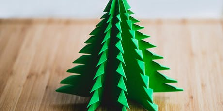 Holiday Decorative Crafts tickets