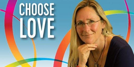 Scarlett Lewis Choose Love Presentation
