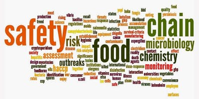 Community Learning - Food Safety in Catering (Level 2) - Arnold Library
