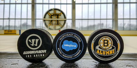 Light the Night with the Boston Bruins Alumni & Team Salesforce tickets