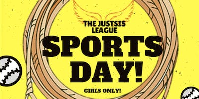 The JustSis League Sports Day