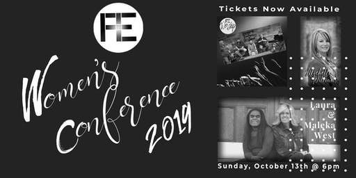 Faith Encounter Women's Conference