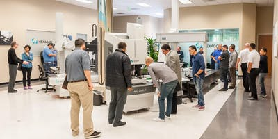 HxGN LIVE Smart Manufacturing Day