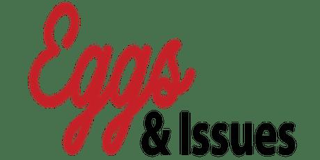 Eggs & Issues: VA's Aid & Attendance Benefit Program tickets