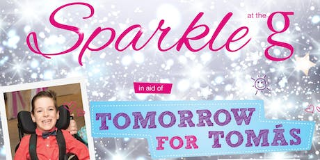 Sparkle at the G tickets