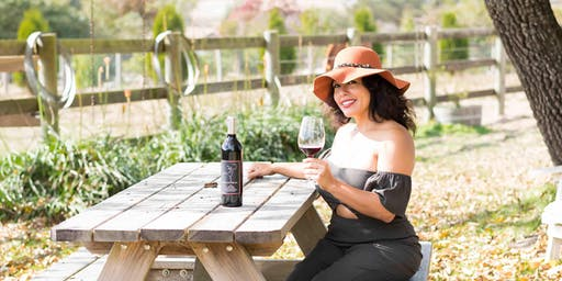 Wine Portfolio Tasting with Vegan Wines