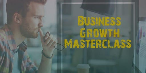 Business Growth Masterclass