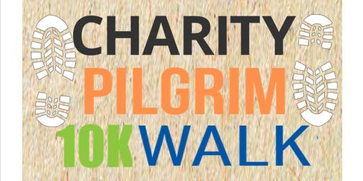 Charity Pilgrim 10km Walk in support of Little Sisters of the Poor