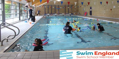Swimming Crash Course 28th October - 1st November 2019