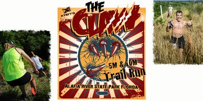 The CLAW 10 & 5 Mile Adventure Run