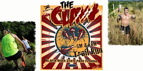 The CLAW 10 & 5 Mile Adventure Run tickets