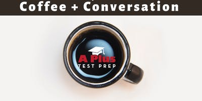 Coffee & Conversation: FAFSA Facts--Learn what you need to know about this college financial aid document. Oct. 5