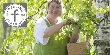 Living off the Land - 'a taste of the wild' - evening of insight and flavour with Eva Gunnare tickets
