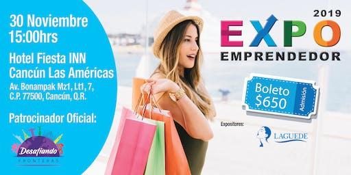 EXPO EMPRENDEDOR CANCUN 2019