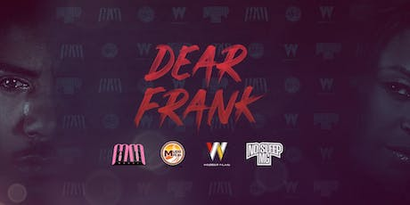 Chicago Screening For Dear Frank Starring Brian White & Claudia Jordan! tickets