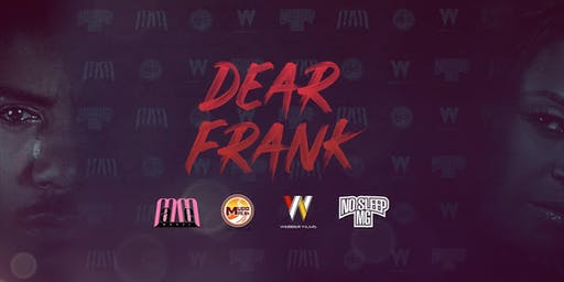 Chicago Screening For Dear Frank Starring Brian White & Claudia Jordan!