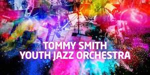 The TSYJO: Jazz at the Roxy
