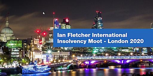 The Ian Fletcher International Insolvency Law Moot