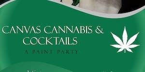 Canvas Cannabis & Cocktails