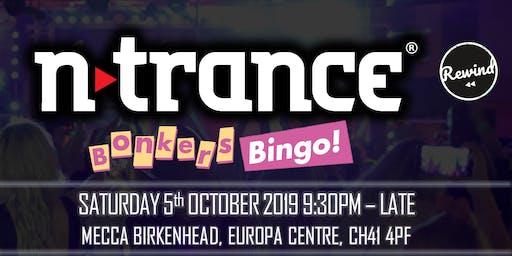 Bonkers Bingo Birknehead Feat N-Trance