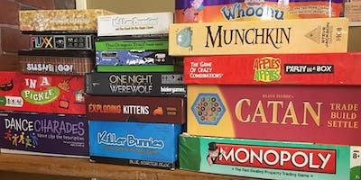 B.Y.O Board Games