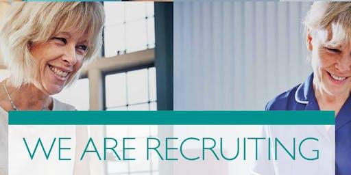 BMI The Duchy Hospital - Recruitment evening for registered nurses