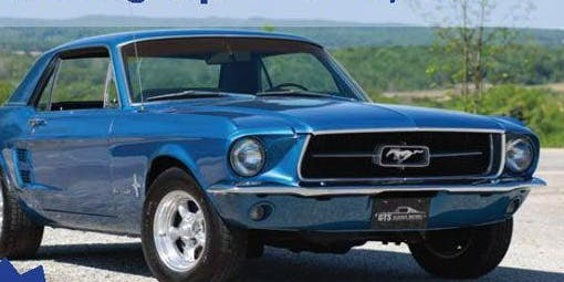 All American Classic Car Show