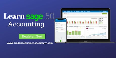 Premium Training On Sage 50 Accounting tickets