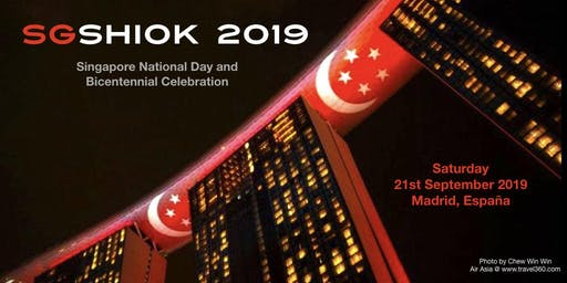 SGShiok 2019: Singapore National Day and Bicentennial Celebration