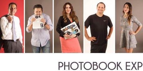 PhotoBook Express para tu Foto de perfil y Redes Sociales. Especial Pack Emprendedores!! entradas