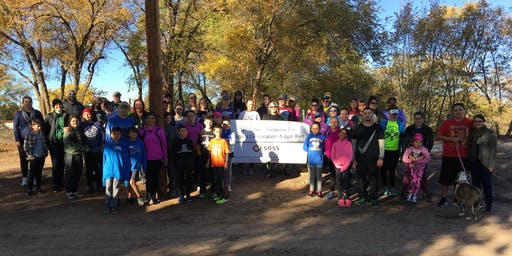 6th Annual CESOSS Acequia Celebration and Fun Run