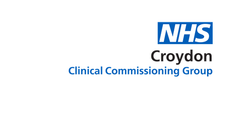 NHS Croydon CCG Annual General Meeting tickets