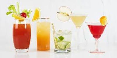Stilettos Summer Drinks