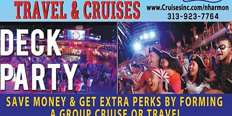 7-Day Western Caribbean from Miami tickets