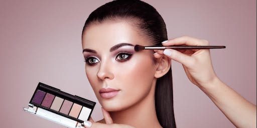 STAY GORGEOUS FLAWLESS SOFT GLAM MAKEUP CLASS