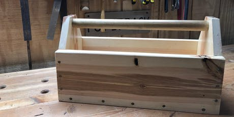 Build Your Own Classic Toolbox tickets