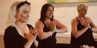 August Full Moon Cacao & Reiki Ceremony with Crystal Sound Healing