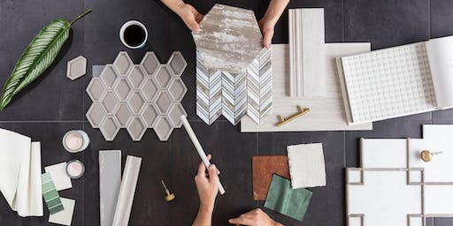 "The Tile Shop CEU ""Tile 101: What Every Designer Should Know About Tile"""