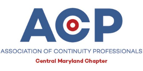 ACP September Meeting tickets
