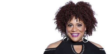 3rd Annual Black Entrepreneurship Week - Marketing Insights w/ Kim Coles  tickets