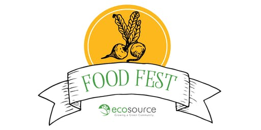Local Food Fest